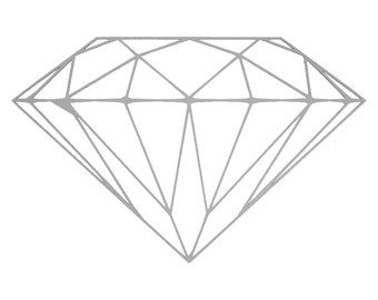 Metal, Art, Home Decor, Diamond