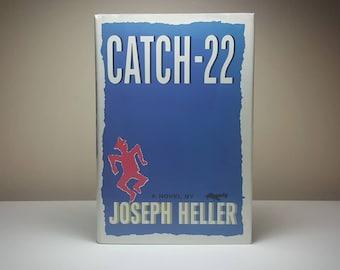 Catch-22 - Joseph Heller 1st book club edition