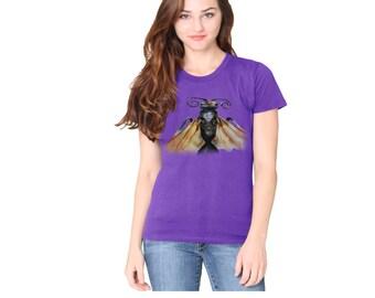 Wiggly Wiggly Jiggle  Women's T-Shirt