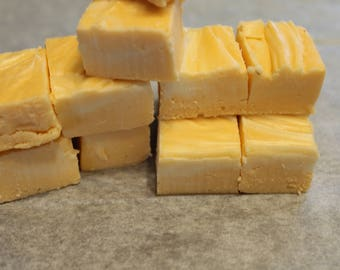 Orange Creamsicle Fudge  12.00 per pound