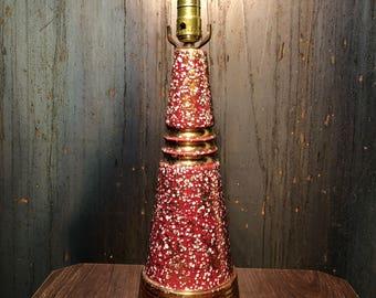 mcm cone lamp