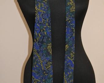 Vintage Nina Ricci tie