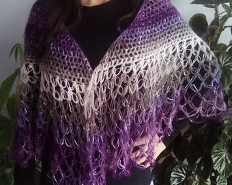 Fancy Shawl sold out
