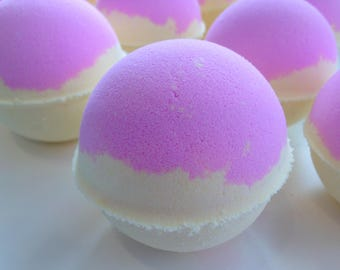 Quiet Time Bathbomb