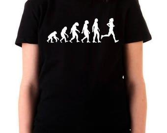 Running shirts for girls, girls run shirt, youth running shirt, girls running shirt, kids running shirt, running gift for girls