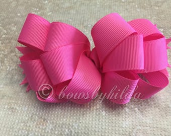 Hairbows for girls