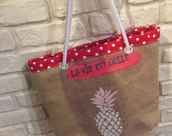 Beach/tote bag