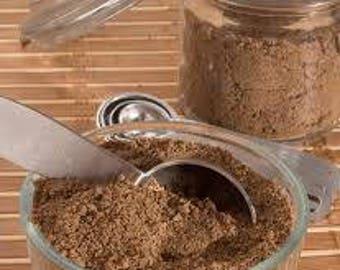 Cricket Protein Powder (Cricket Flour) -Ancient Alternative Protein Source - 8  oz