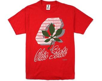 1990s Ohio State Jostens T-Shirt