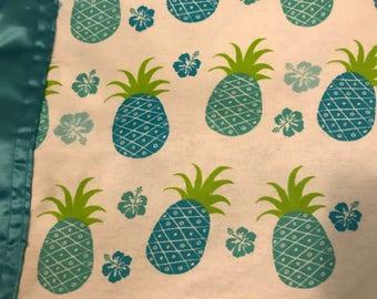 Pineapple Silkie