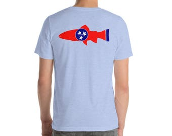 Tennessee Flag Trout