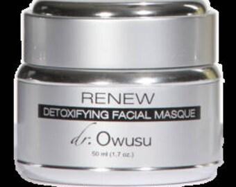 Renew Detoxifying Masque