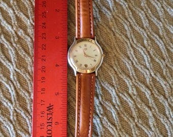 Gucci Watch -- authentic.