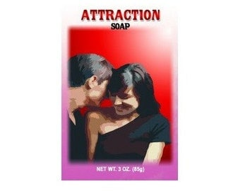 SOAP attraction