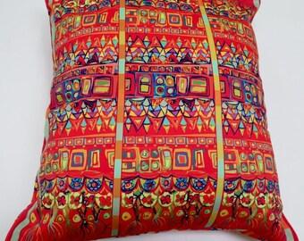 Scatter Cushion Persian Carpet