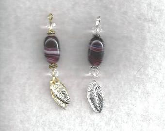 Charmed Glass Drop