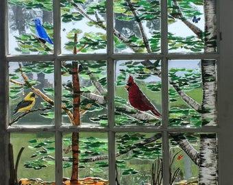 Window Peepers