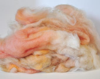 Zsa Zsa- INTRODUCING LOOP LUX Spinning Clouds- 25% Cashmere!!! (4.0 oz.)