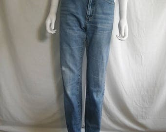 Closing Shop 40%off SALE LEE jeans, high waisted mom jeans, W 28 waist jeans,vintage high waist jeans