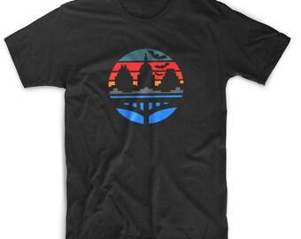 Austin - Unisex Tee Shirt