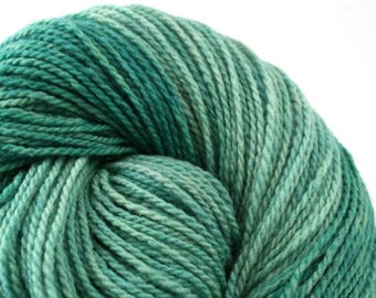 Mohonk Hand Dyed sport weight NYS Wool 370 yds 4oz Liberty