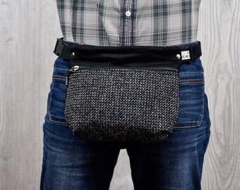 Waist Belt bag inside pocket INV17