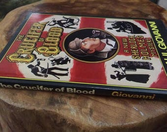 The Crucifer of Blood play by Paul Giovanni