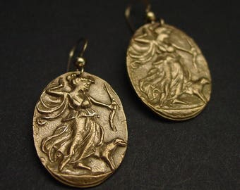 Artemis - Earrings