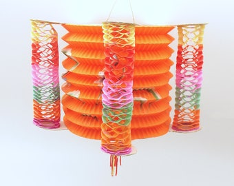 Vintage Chinese Lanterns