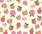 20% OFF Heather Ross Kinder Apples Pink