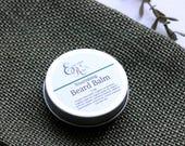 Organic Beard Balm, Beard Conditioner and Tamer, Natural Beard Balm