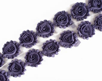 """Dusty Lavender : 14 Flowers  
