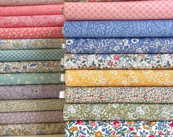 Liberty Quilting Collection 23 Fat Quarters Selection