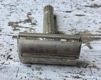 Vintage, Gillette,  Safety Razor
