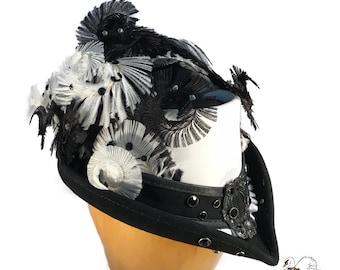 Fair Lady Riding Hat - SIZE FULL