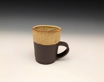 Zen Yellow Tall Mug