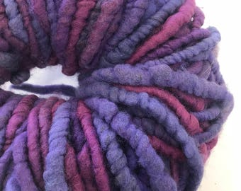 28 oz Bump of 100% Pure Wool Core Spun Yarn