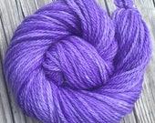 Hand Dyed Bulky Yarn Avas...