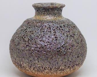erosion sake bottle