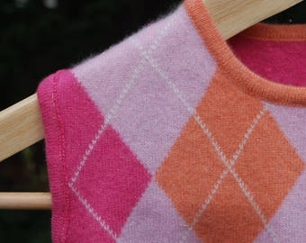 Cashmere Toddler Jumper
