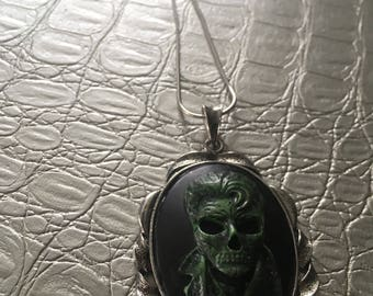 All Shook Up Necklace