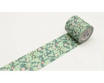 Leicester Mt artist series washi tape 50 mm x 10M