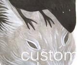 Custom Listing for Aleksandra
