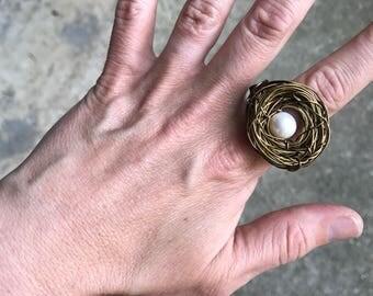 Nest ring 1