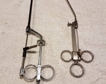 Pair of Medical/Dental Tools