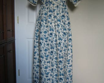 Regency Dress  size 10