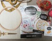 Original Dropcloth Sampler Basic Kit