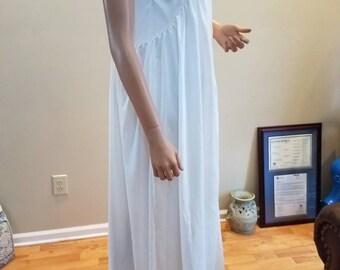 Unique dress, summer maxi dress