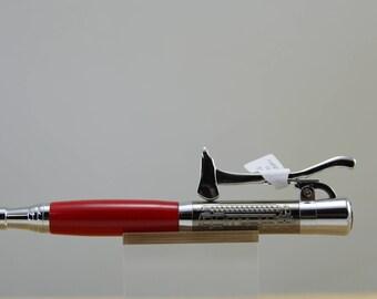 Firefighter's Pen