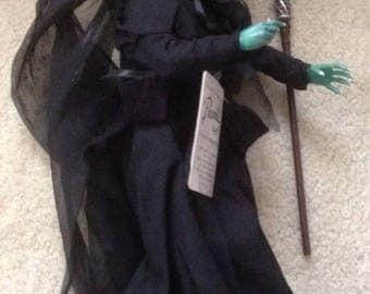 Wizard of Oz Doll Wicked Witch